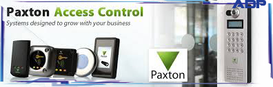 SYSTEME PAXTON