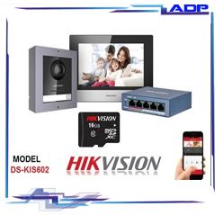 VISIOPHONE IP HIK VISION